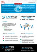 La solution documentaire Transport