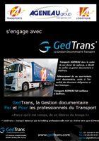 Ageneau s'engage avec GedTrans