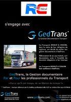 Rouillé & Coulon s'engage avec GedTrans