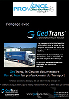 PDL s'engage avec GedTrans