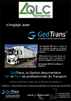 QLC s'engage avec GedTrans