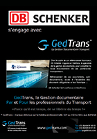 db-schenker s'engage avec GedTrans