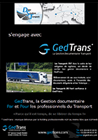DST s'engage avec GedTrans