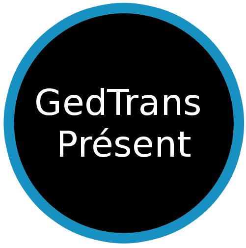 GedTrans present