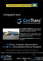 Les Transports CHARBONNIER s'engagent avec GedTrans