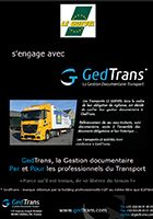 LE GUEVEL s'engage avec GedTrans