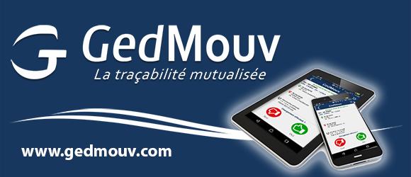 GedMouv : la traçabilité mutualisée